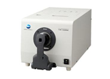 CM-3600A分光测色仪