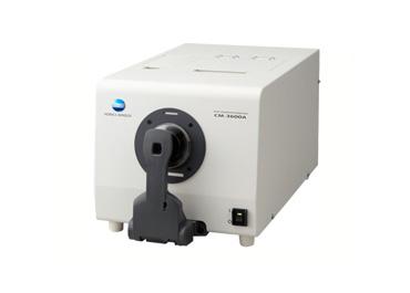 CM-3600A分光测色计