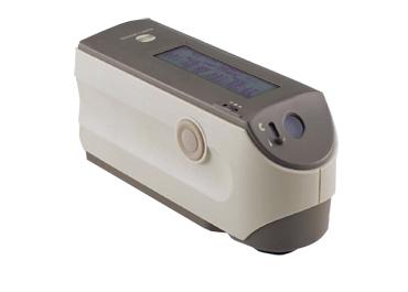 CM-2600d分光测色仪