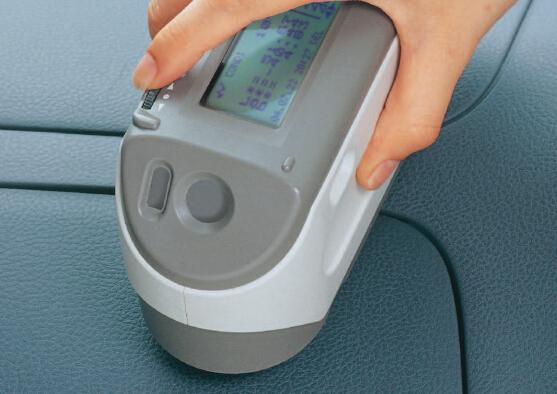 分光测色仪主要用途